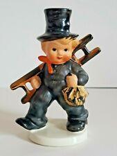 New ListingHummel Goebel Chimney Sweep figurine Kf40 West Germany
