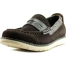 Leather Loafers Shoes for Boys