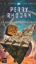 PERRY RHODAN 248 le maelström des étoiles Scheer Darlton Fleuve Noir ROMAN
