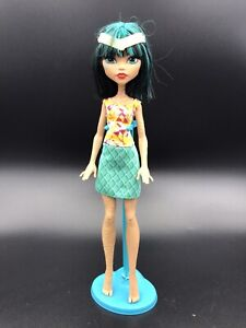 Monster High doll Ice Cream Cleo De Nile