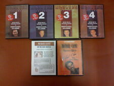 5 DVD + 1 CD - Card Magic complete Michael Close Cards 10 hours and Faro Shuffle