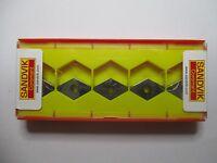 Ssangyong RNGN 120700 X542 Keramik Wendeplatten Wendeschneidplatten mit Mws