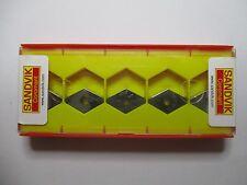 SANDVIK S-DNGA 110416s-5114097524 CBN svolta PIASTRE svolta taglio dischi con IVA