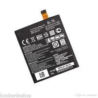 Battery Internal Original Part LG 2300 mah BL-T9 for Nexus 5 D821 D820 BLT9