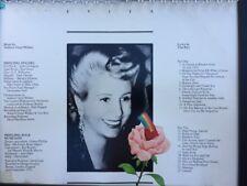 for the EVITA Tim Rice, Andrew Lloyd WEBBER Elaine Paige Album Cover Notebook