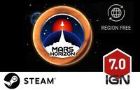 Mars Horizon [PC] Steam Download Key - FAST DELIVERY