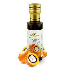 Certified Organic Cold Pressed Tucuma Cosmetic Oil 100ml Biopurus