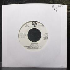 "David Benoit - The Key To You 7"" Mint- Promo Vinyl 45 GRP-SP-3025 USA 1988"