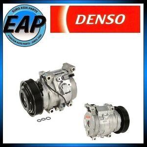 A//C Compressor Fits Toyota RAV4 2001-2005 OEM 10S15C 67332