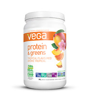 Vega Protein & Greens - Tropical