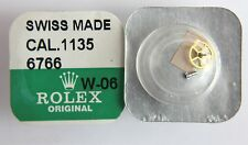 ROLEX original NOS part number 6766 for cal.1135 Centre wheel with cannon pinion