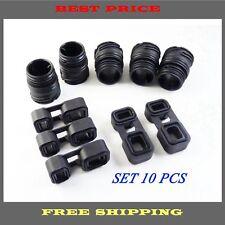 5X Sealing SLEEVE W/ ADAPTER Kit FOR BMW E53 E65 E66 E70 E71 E90 24347588725 New