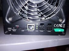 ASICMiner Block Erupter Cube 30GH/s to 38GH/s Bitcoin Miner