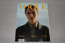 Vogue Polska - Vogue POLAND 3/2019 - MALGOSIA BELA - NEW MAGAZINE