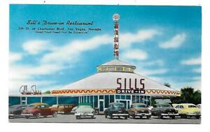 Las Vegas, NV - Drive-In Restaurant