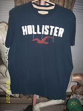"Hollister Short Sleeve Graphic T-Shirt  ""Vintage Look"""