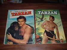 Tarzan 24-116--lot of 22 comic books