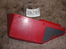 TORO COMMERCIAL PROLINE 118 LAWN MOWER RIGHT FENDER