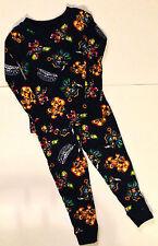 SKYLANDERS Pajamas Set  PJs  Size 4
