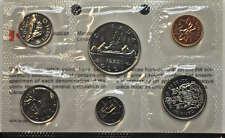 1978 Canada Uncirculated Proof-Like Set