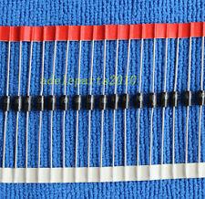 50pcs P6KE6.8CA P6KE6.8 Original TVS Diodes DO-15