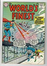 World'S Finest #115 – Grade 9.0 – Superman, Batman, Robin