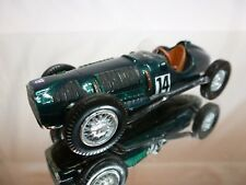 KIT (built) - BRM  ASTON MARTIN LOTUS ( NO NAME ON BOTTOM ) 1:43  NICE CONDITION