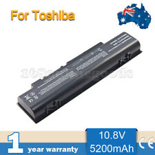 Laptop Battery for Toshiba Qosmio F60 F750 F755 F60-00Y PA3757U-1BRS PABAS213 AU
