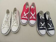 Unbranded Canvas Lace Up Shoes for Men