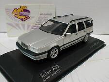 Minichamps Auto-& Verkehrsmodelle mit Pkw-Fahrzeugtyp für Volvo