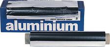 4 Rollen Alufolie Aluminiumfolie 30cm x 150m 11my für Lebensmittel geeignet