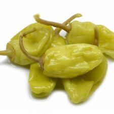 25 PEPPERONCINI GREEK PEPPER SEEDS 2021 (all non-gmo heirloom vegetable seeds!)