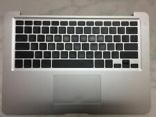 """A1237 Keyboard Touch Pad WIFI Card  Topcase for MacBook Air 13"""" 2008"""