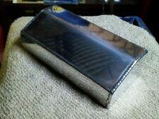 Vn vp vr vs v6 v8  Calais ss hsv holden commodore alloy fuse box cover polished