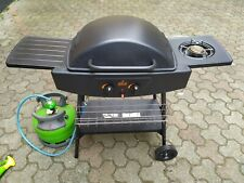 barbecue a gas MCZ GARDEN