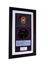 PEARL JAM Binaural CLASSIC CD Album GALLERY QUALITY FRAMED+EXPRESS GLOBAL SHIP