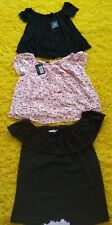 3 Atmosphere Primark tops Size 4 / 6 / Age 14-15 Bnwt