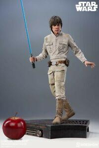 Luke Skywalker Premium Format Statue Star Wars Empire Strikes Back