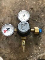 NEW Perlick 2930E Primary High Pressure Co2 Regulator