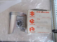 NOS OEM Suzuki Piston O/S 0.25 1977-1979 PE250 RM250 12110-41603-025