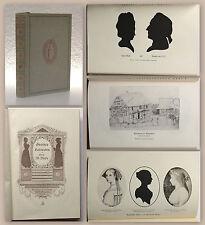 Bode Goethes Liebesleben 1919 Biografie Memoiren Beziehungen Liebschaften xz