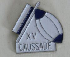 SUPERBE PINS - Rugby - XV Caussade - MIC