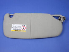 Dodge CHRYSLER OEM 06-09 Ram 2500 Interior-Sunvisor Sun Visor Left 1CT17BD1AA