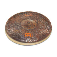 MEINL Byzance 14 Extra Dry Medium Hi Hats Cymbals B14EDMH HiHat on Thomann