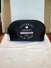 Victoria's Secret 2013 New York Cosmetic Bag With Brush Kit