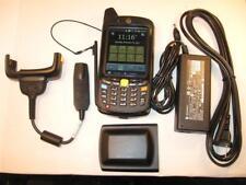 Symbol Motorola Mc659B-Pd0Bab00200 26-Key Gsm+Evdo Cellular Barcode Camera Mc65