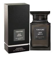 Tom Ford Oud Wood Eau De Parfum 3.4 Oz|100 ml,New In Box ,Sealed