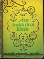 Am Fröhlichen Rhein - Band 2