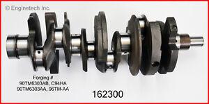 Engine Crankshaft Kit ENGINETECH, INC. 162300