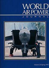 World Alimentazione Aria Journal vol. 20 brossura JAS 39,F-14,Red Stelle sopra